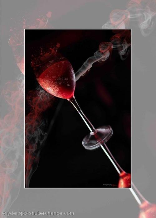 photoblog image The Wine Glass